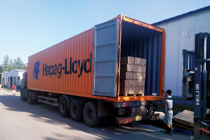 物流与运输